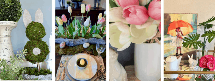 Bloggers' Best Easter Ideas