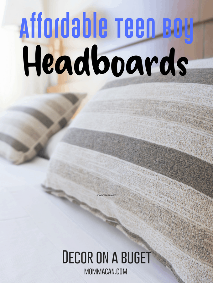 Shop Affordable Teen Boy Headboards
