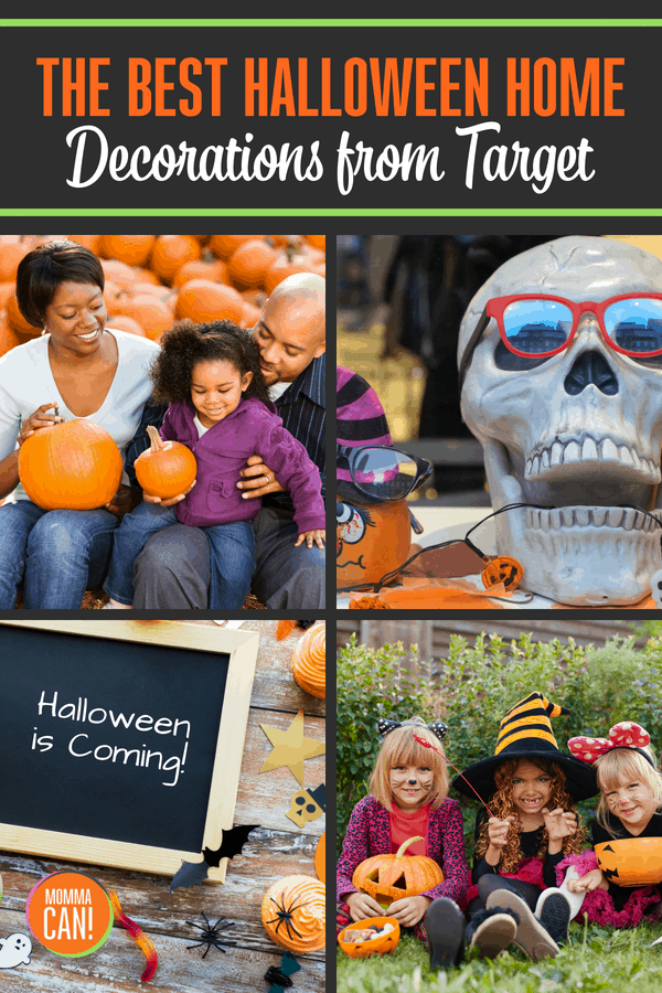 The Best Target Halloween Home Decorations