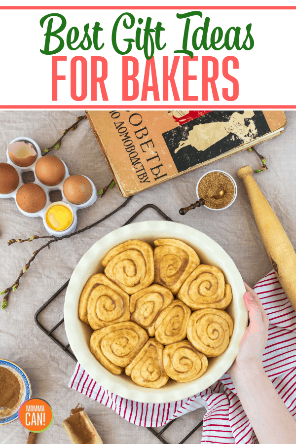 Do you know someone who loves to bake? Our Bakers Gift Guide is filled with affordable and luxury gift ideas to thrill the baker in your life!  They will be over the top happy with any gift on this list.