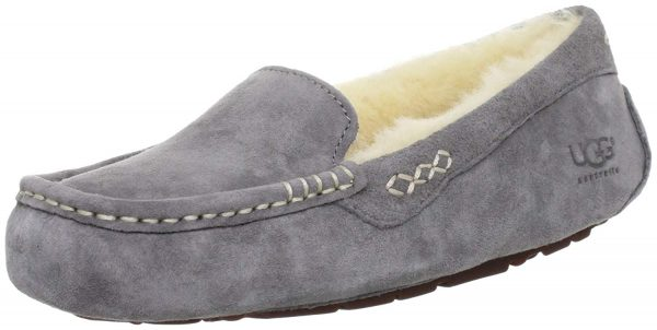 Ugg slippers for women are part of my top five must-haves for the new year! Talk about comfort!