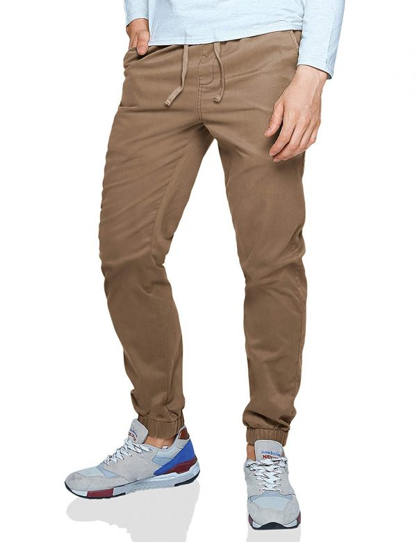 Men's Chino Jogging Pants Gift Items your husbnd will love.