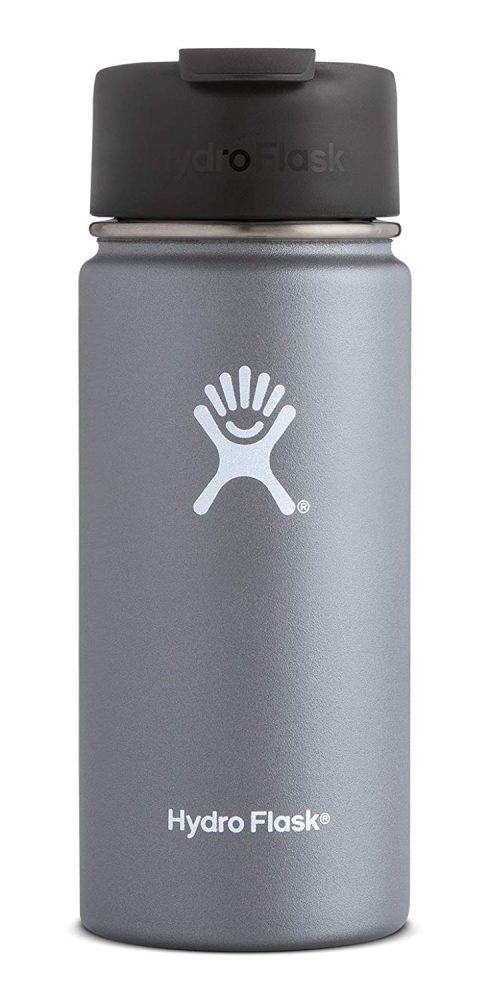 Affordable Gift Men will Love the Hydro Flask Double Wall Vacuum Insulated Stainless Steel Water Bottle