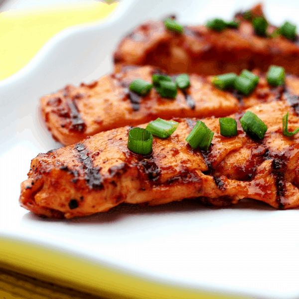 Seven Day Eat Clean Meal Plan Jerk Chicken at Local Restaurant