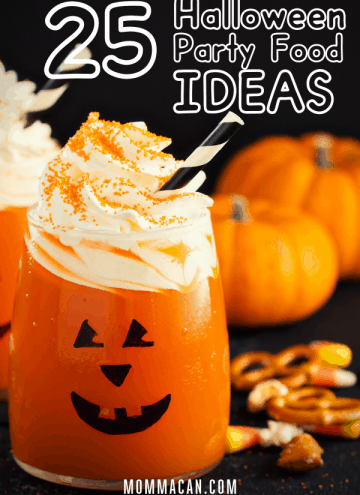 Fun Halloween Party Food Ideas To Make