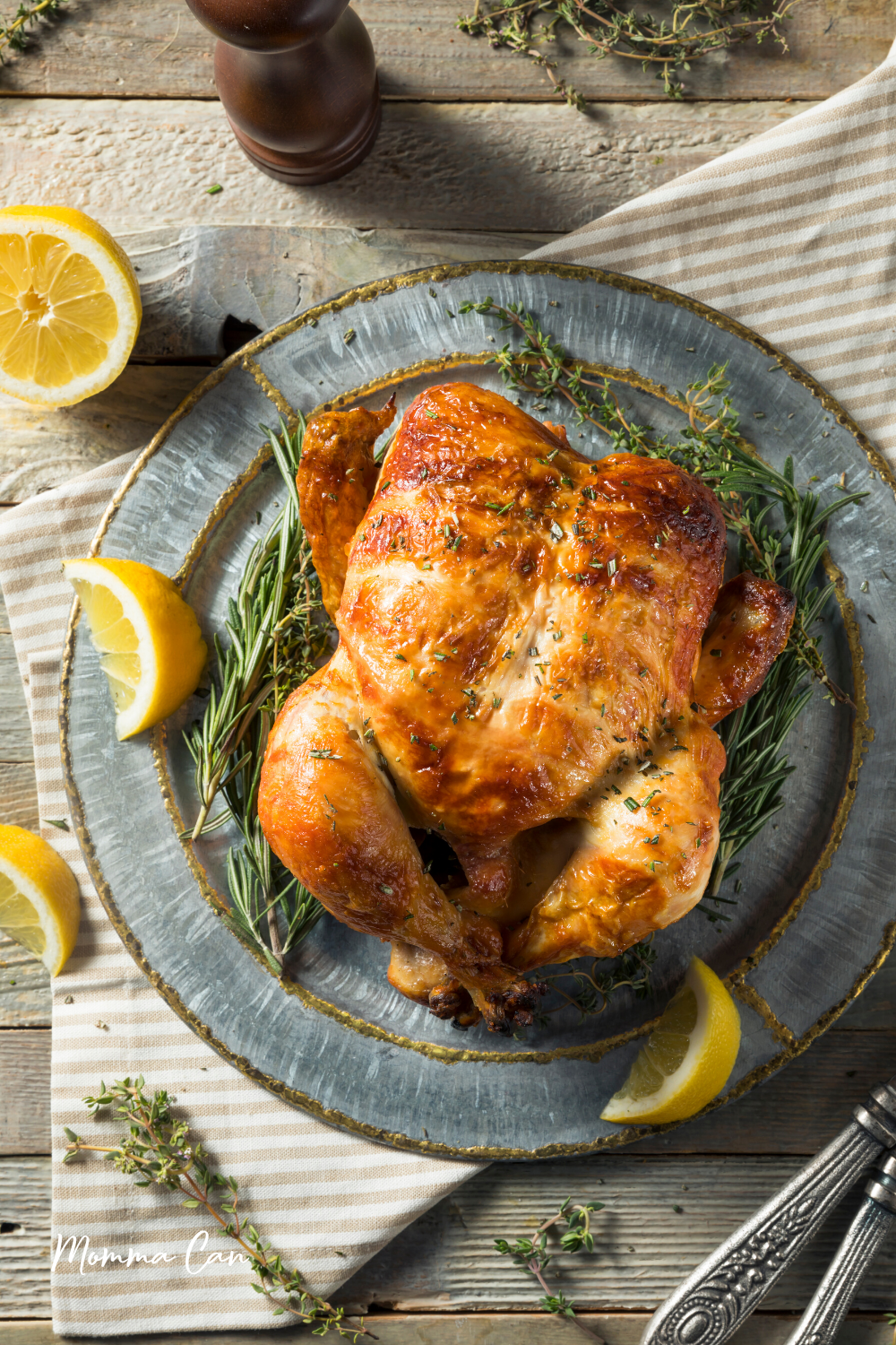 Rotisserie Chicken Shopping, Buying and Storage Tips