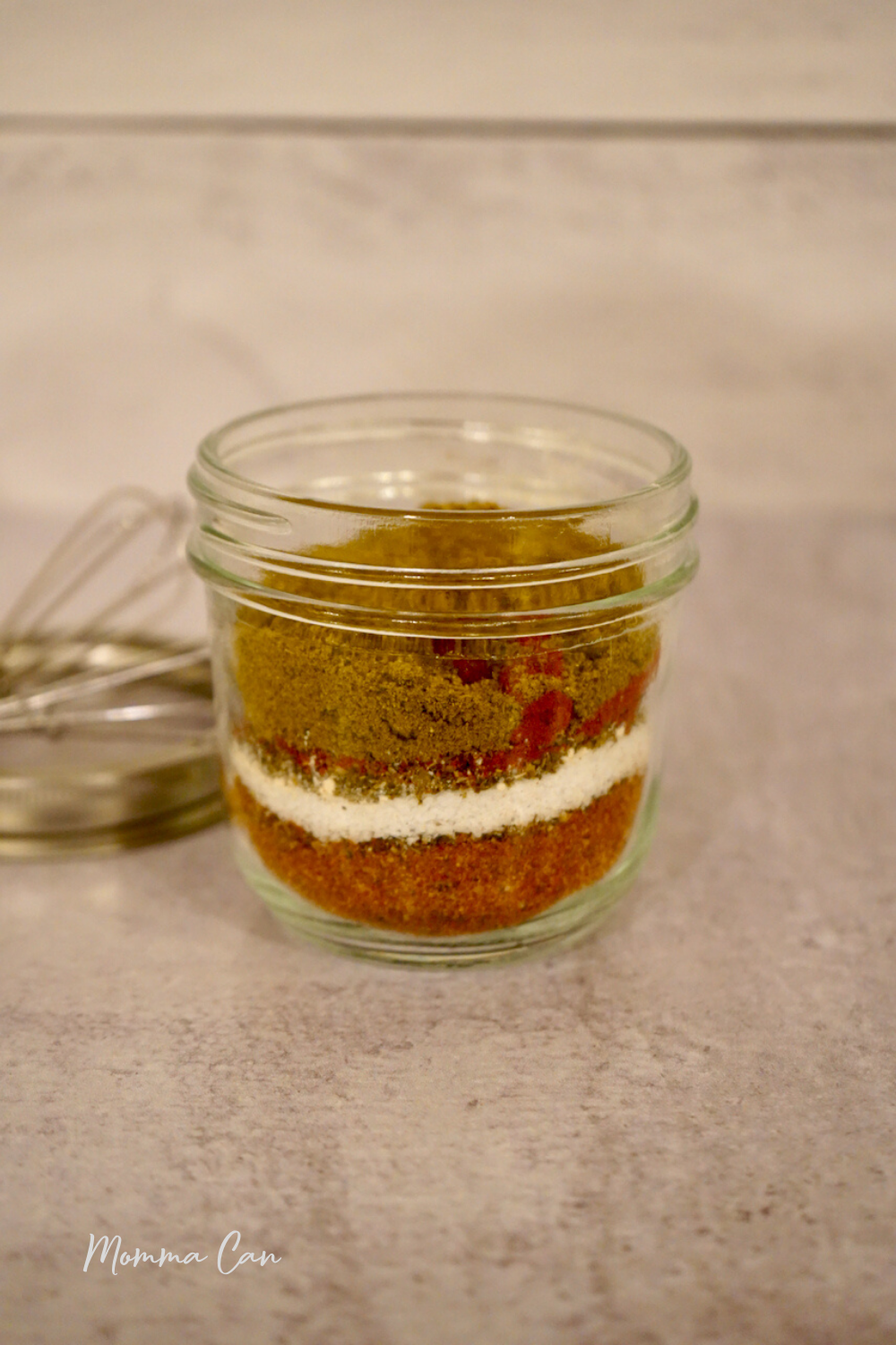 Southern Spice Seasoning Blend Mix Recipe