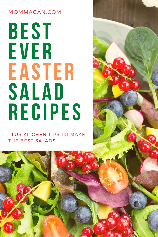 Best East Salad Recipes
